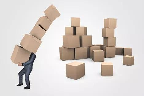 Time to outsource your e-commerce logistics?