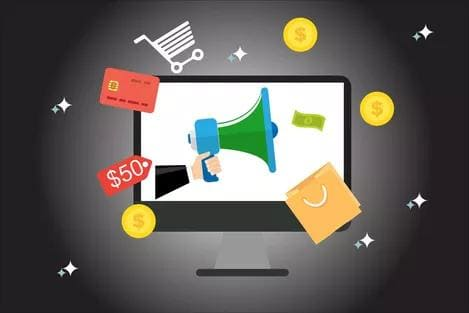 E-commerce growth and change