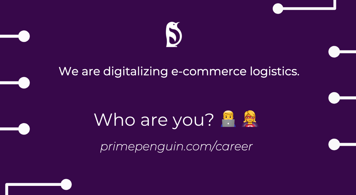 Are you our next Penguin?