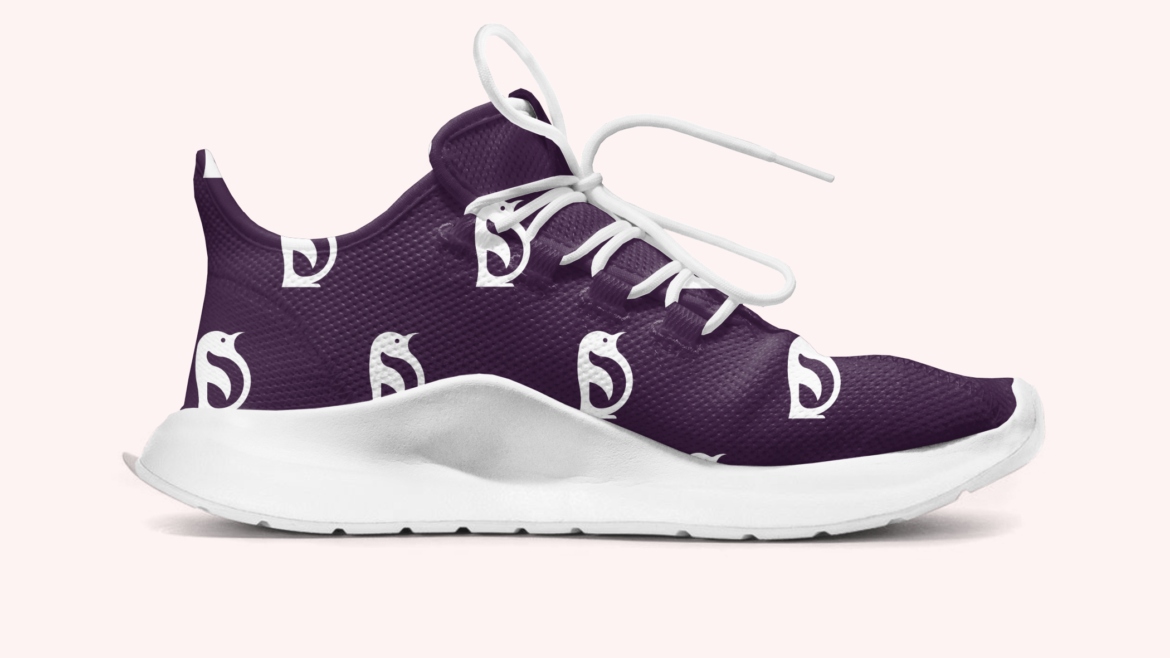 If we were a sneaker brand